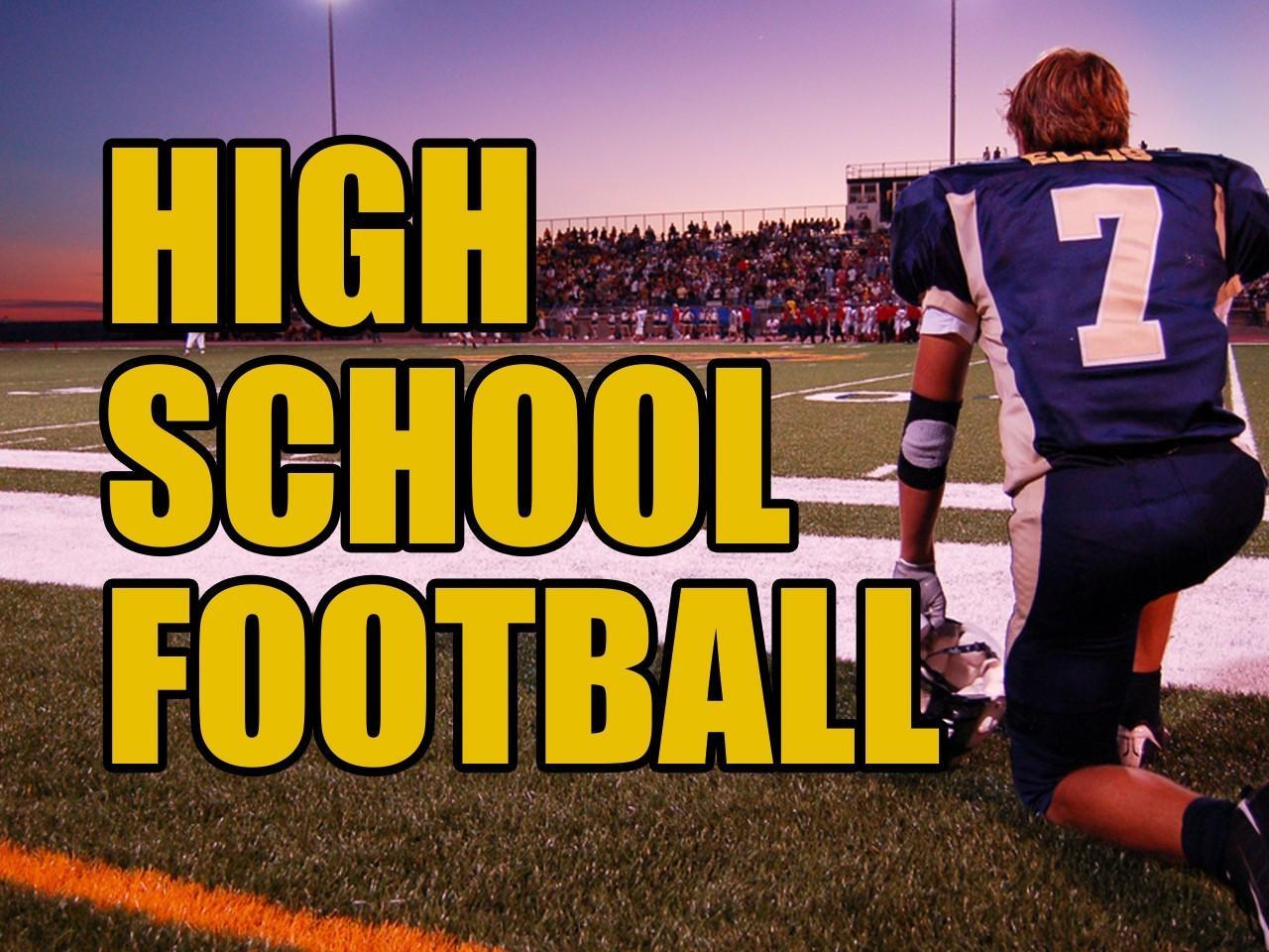 12Sports High School Football Scores: Week 8 - WBOY - Clarksburg ...