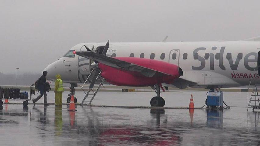 Morgantown Municipal Airport Offers Discounted Flight