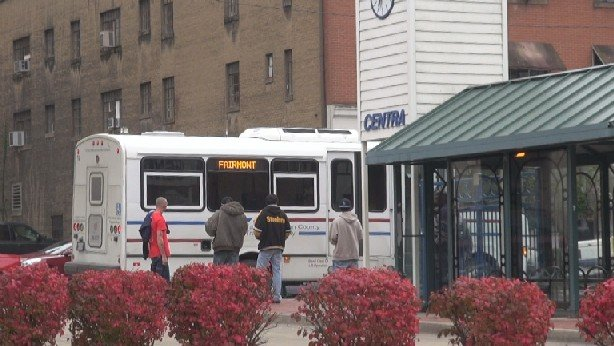 Central West Virginia Transit Authority To Change Bus