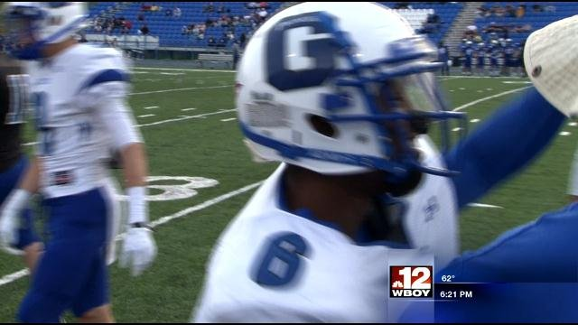 College Spotlight: Fairmont State, Glenville State Wrap Up Sprin ...