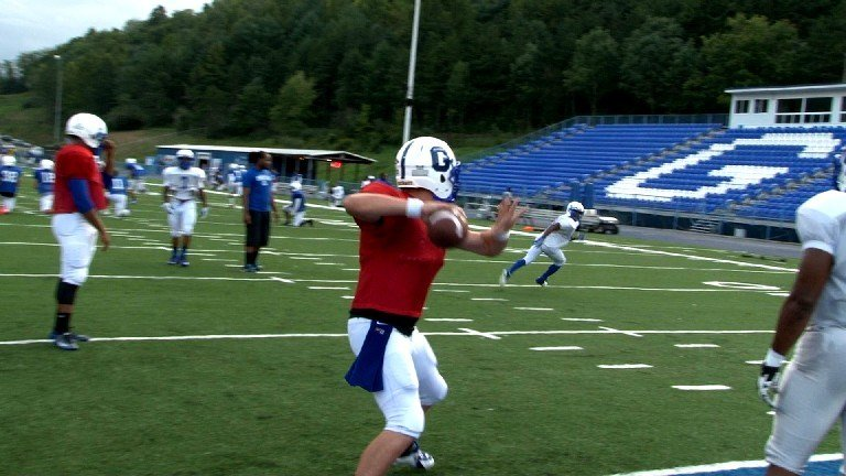DII Football Preview: Glenville State Pioneers - WBOY - Clarksburg ...