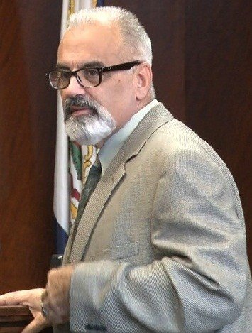case against harrison county magistrate to be presented to grand jury